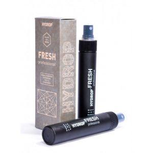 hydrop fresh spray défroissant désodorisant désinfectant écologique eco tech