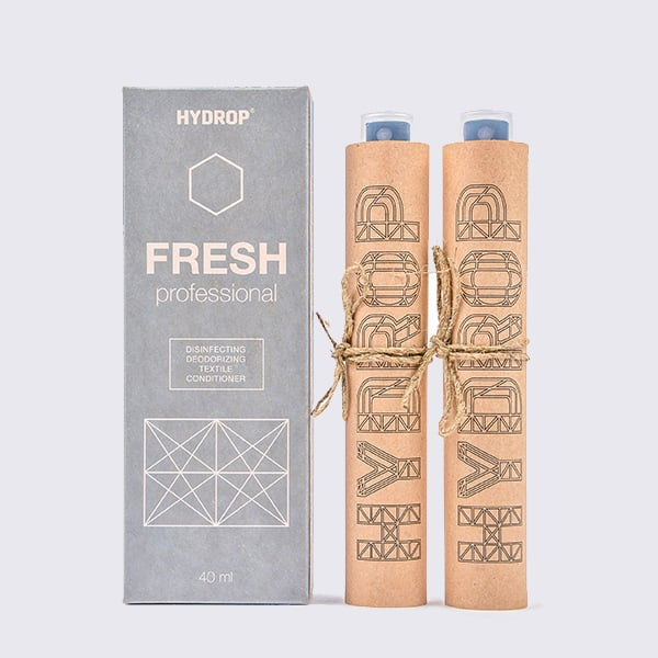 hydrop - spray défroissant fresh