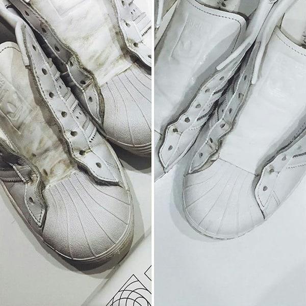Hydrop Clean Mousse Nettoyante Detachante Ecologique Naturelle Textiles Vêtement Chaussures