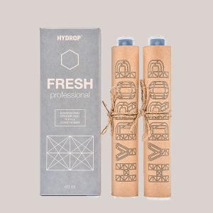 hydrop fresh spray défroissant désodorisant désinfectant écologique nano tech