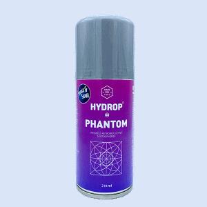 hydrop phantom textile réfléchissant éclairage écologique