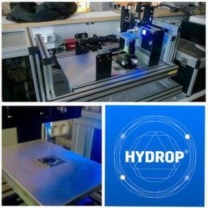 innovation fabrication nano technologie