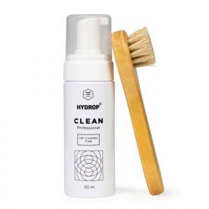 Hydrop Clean Mousse Nettoyante Ecologique Bio Textile Tissu Vêtement