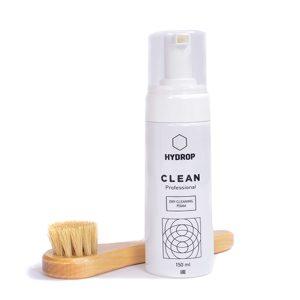 hydrop clean mousse naturelle eco nano tech