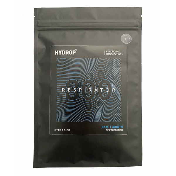hydrop masque protection