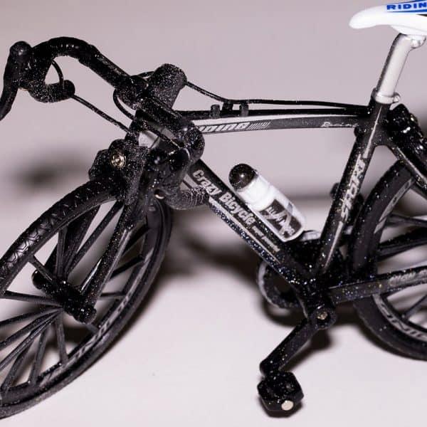 Effet Retro Réfléchissant Vélo Trottinette Scooter Hydrop Phantom Metal