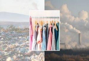 industrie mode ecologie impact environnemental zero waste