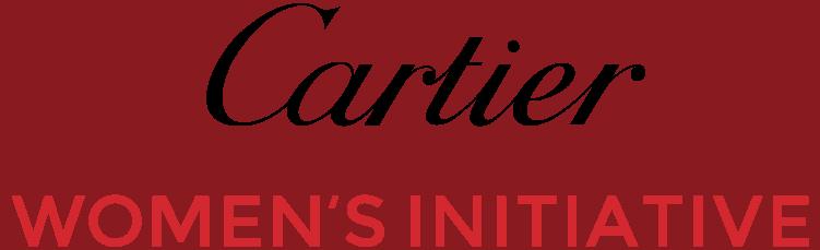 logo récompense programme international cartier women's