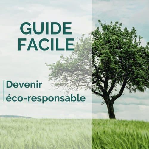 devenir éco-responsable guide facile article hydrop