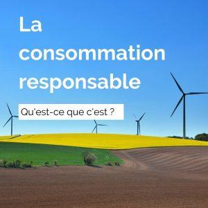 consommation responsable article hydrop