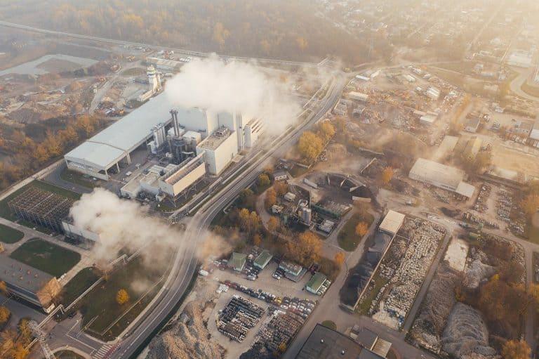 lutter contre la pollution