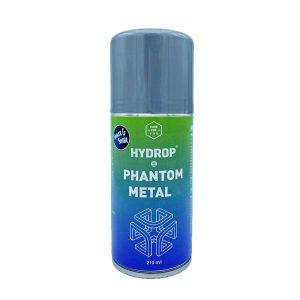 hydrop phantom metal réfléchissant éclairage écologique