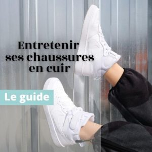 Entretenir Ses Chaussure Cuir Article Blog Hydrop